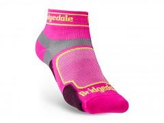 Bridgedale Trail Run UL T2 CS Low Women's    pink/305  M