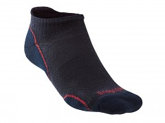 Bridgedale Hike UL T2 MP Low    navy/red/042  L