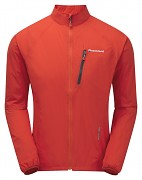 MONTANE Featherlite Trail Jacket Flag Red S