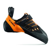 SCARPA Lezečky Instinct VS orange/black