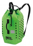 Petzl YARA CLUB 15 L zelený vak pro kaňoning