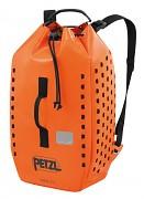 Petzl YARA GUIDE 25 L oranžový vak pro kaňoning