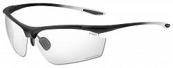 R2 Sportovní brýle PEAK black