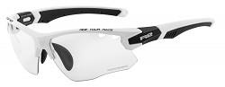 R2 Sportovní brýle CROWN white